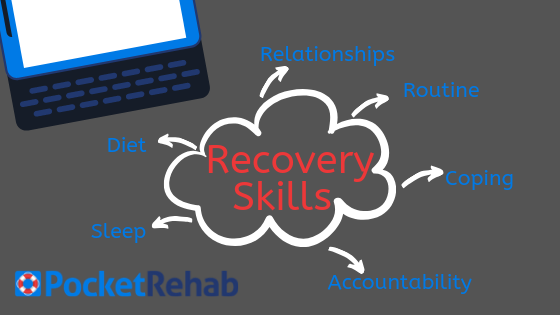 Recovery Skills: 17 Skills you Need in Recovery and How to Develop Them