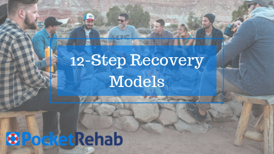 Understanding 12 Step Recovery Programs & Finding a Sponsor